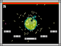 I Wanna Conquer The Blow Game - Not Killer Apple - 2