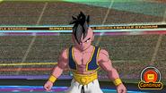 Super Dragon Ball Heroes World Mission - Character Close-Up - Majuub
