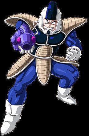 Dragon ball GT Super battle Power Level 772