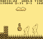 Super Mario Land - Easton