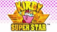 Bubbly Clouds - Kirby Super Star
