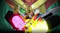 Super Robot Taisen T PV2