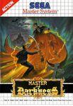 Master of Drakness