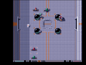 Speedball captura 3