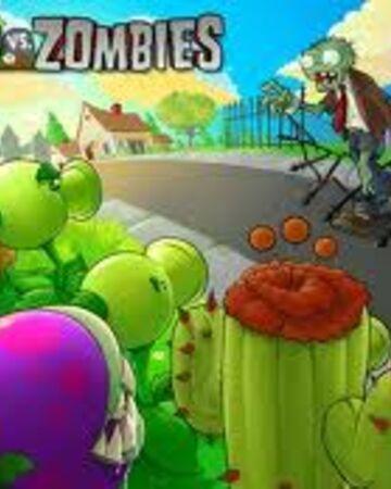 Plantas Contra Zombies Wikijuegos Fandom