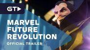 MARVEL Future Revolution - Official Villains Trailer