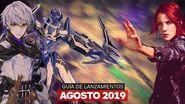 Guía de lanzamientos agosto 2019 – IGN Latinoamérica