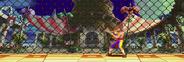 Street Fighter Alpha 3 - Escenario - Vega