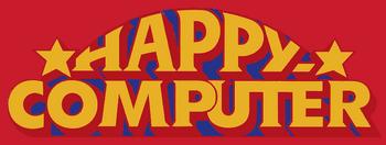Logo von Happy Computer