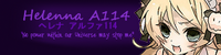Helenna A114 sign.png