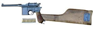 Mauser C96 M1916 Red 9 7.JPG