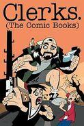 Clearks comics