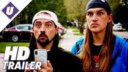 Jay and Silent Bob Reboot (2019) - Official Red Band Trailer Kevin Smith, Jason Mewes