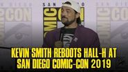 Kevin Smith Reboots Hall-H at San Diego Comic-Con 2019