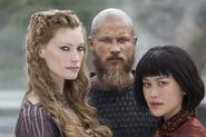 Promo (Yidu, Ragnar, Aslaug) Saison 4 (3)