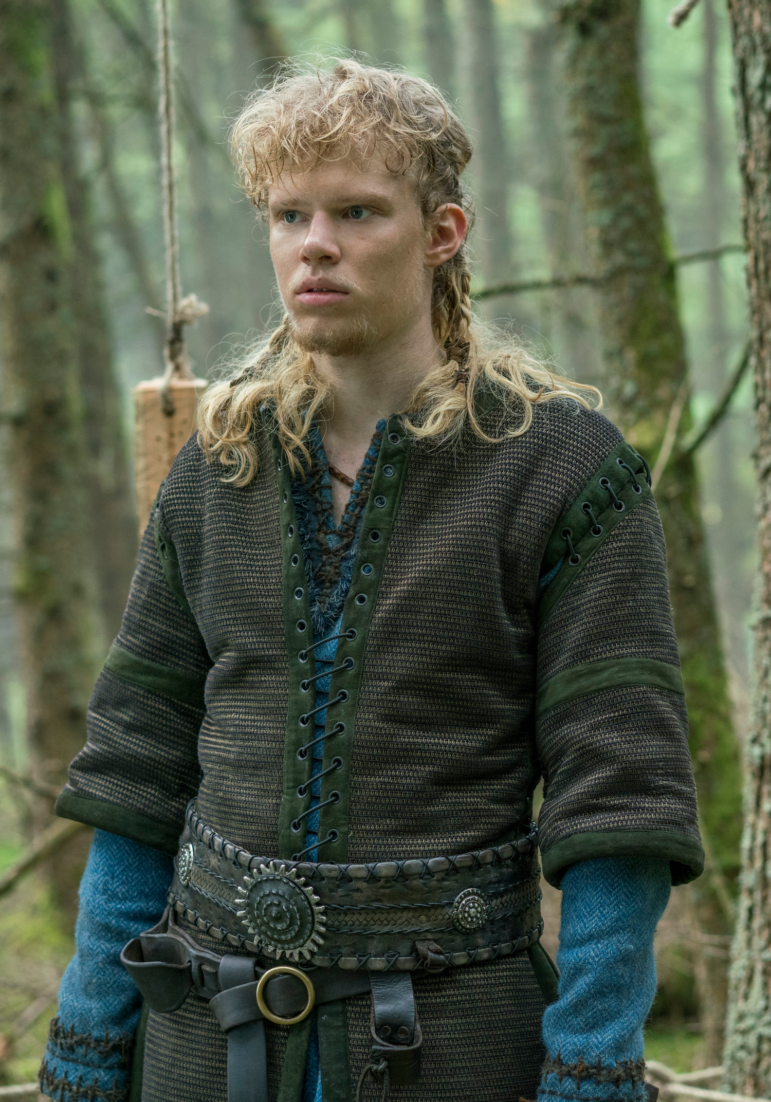 Sigurd Wiki Vikings Fandom