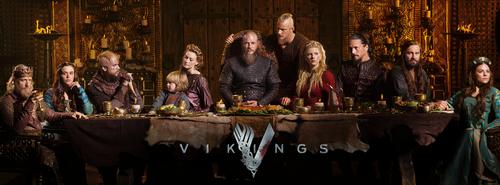 Wiki Vikings