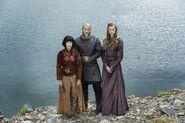 Promo (Yidu, Ragnar, Aslaug) Saison 4 (1)