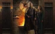 Promo (Ragnar, Lagertha) Saison 2