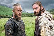 Promo (Ragnar, Rollo) Saison 2