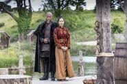 Promo (Ragnar, Yidu) Saison 4