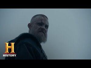 Vikings- Season 6 Official Trailer - History