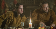 Alfred and Aethelwulf