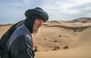 Bjorn North Africa