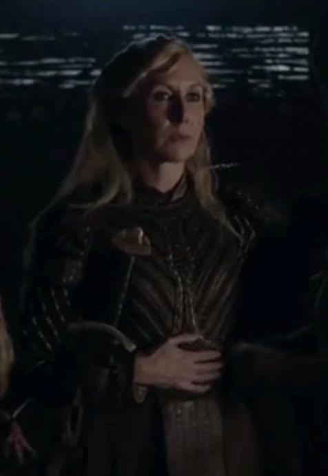 Gunnhild (wife of Horik)