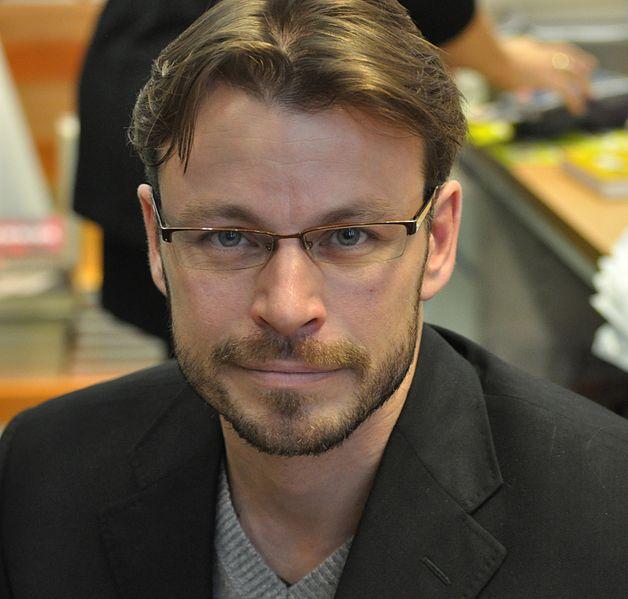 Peter Franzen Vikings Wiki Fandom