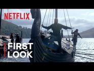 Vikings- Valhalla - First Look - Netflix