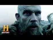 Vikings- Season 5 Official -SDCC Trailer (Comic-Con 2017) - History
