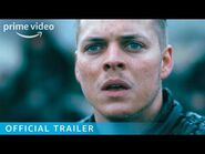 VIKINGS Final Season – Official Trailer - Amazon Prime Video