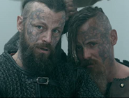 Harald and Halfdan S4E16