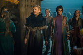 Lagertha in Great Hall