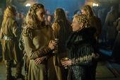 Lagertha and Aslaug