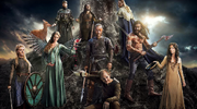 Vikings S02P12, cast