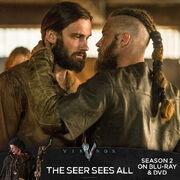 Vikings-Wikia Season2-Video Seer RagRollo