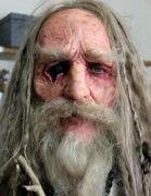 Odin make-up