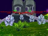 Bombardierender Wächter (Die Kristallspitze)