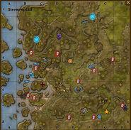 Wymarc Karte