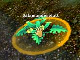 Roggensalamander (Item)