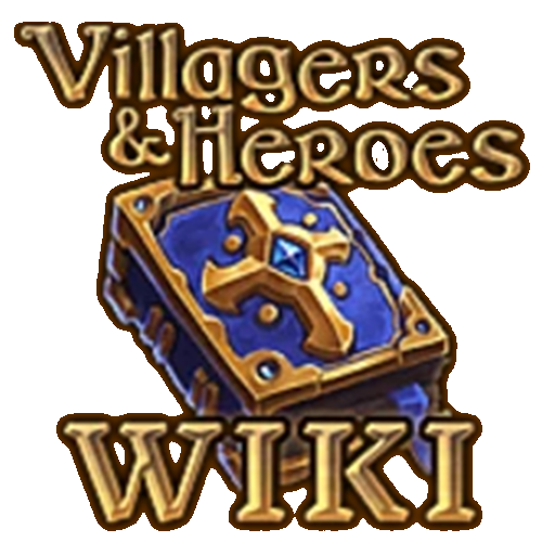 Villagers and Heroes of A Mystical Land Wiki