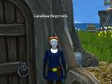 Catalina Negrescu