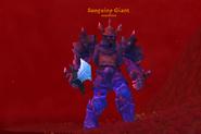 Sanguine Giant
