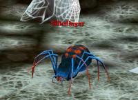 Silkslinger
