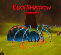 Elks Shadow
