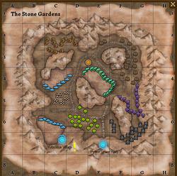The Stone Gardens