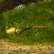 Witch's Riding Broom.png