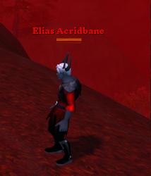Elias Acridbane